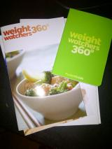 Weigh-In Week 136: Habits, Habits, Habits (oh, and new Weight Watchers 360°)